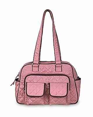SanyaRoseDiaper Bag