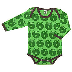 Greenappleonesie