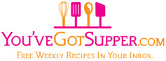 Youvegotsupper