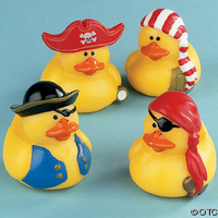 Pirateducks