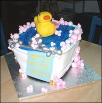 Duckcake